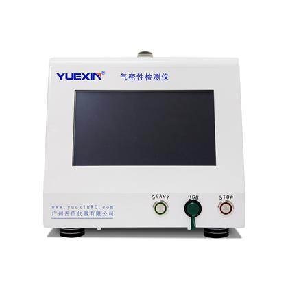 高精度气密性检测仪
